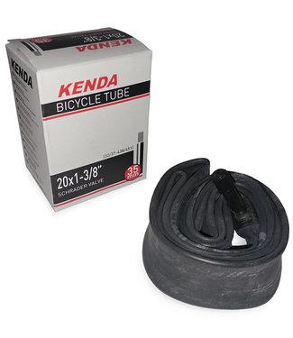 Kenda Tube 20 x 1-3/8 Shrader