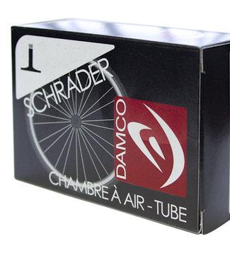 Damco Tube 700 x 20-25c Schrader