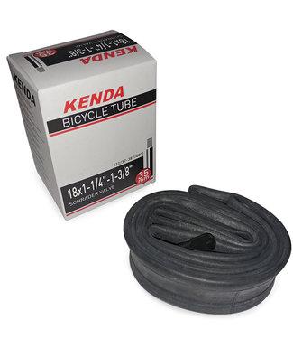 Kenda Tube 18 x 1-3/8 Schrader