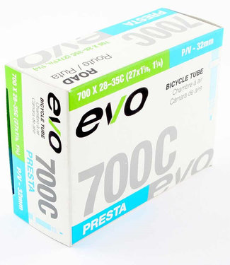 Evo Tube 700 x 28-35c Presta 60 mm