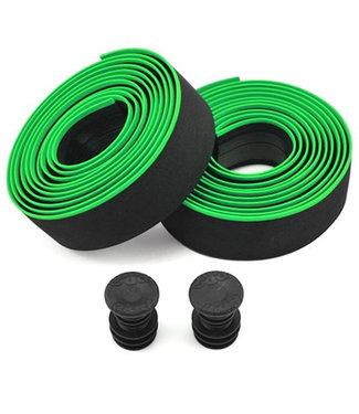 Pro Bike Gear Guidoline Pro Sport Control noir/vert