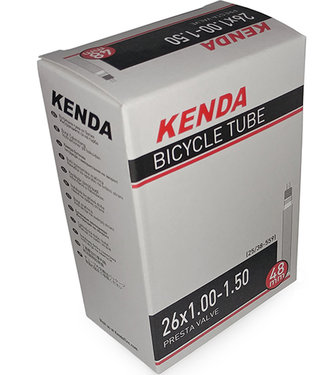 Kenda Tube 26 x 1-1.50 Presta