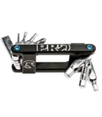 Pro Bike Gear Multi-outil Pro 8 fonctions