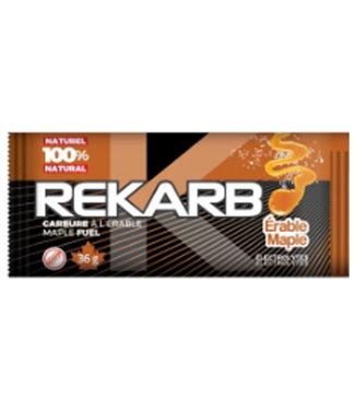 ReKarb Gel énergétique à l'érable