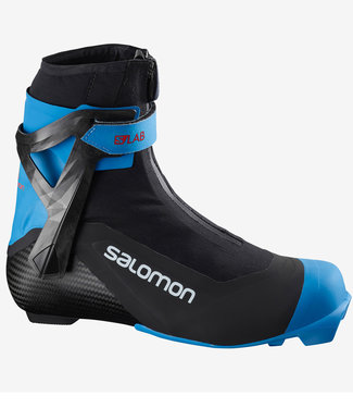 Salomon Salomon S/Lab Carbon Skate Prolink.