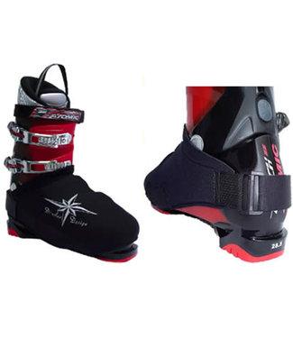 Di-Ann Design Couvre-bottes de ski alpin.