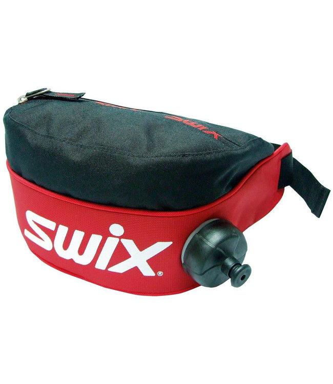 Swix Sac de taille Swix Insulated Drink Belt.