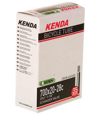 Kenda Tube 700 x 20-28c Schrader 35 mm