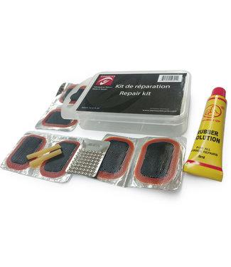 Damco Kit de réparation pour crevaison