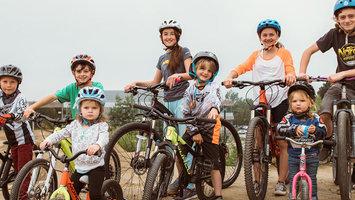 Vélo junior: Guide de sélection