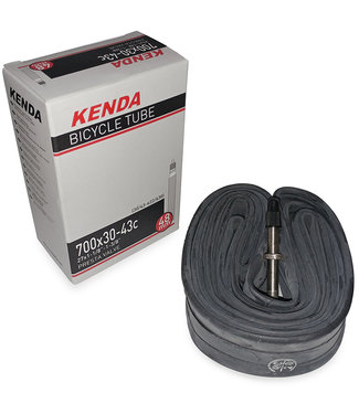 Kenda Tube 700 x 30-43C Presta 48 mm