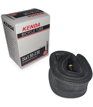 Kenda Tube 24 x 1.50-2.00 Schrader 35 mm