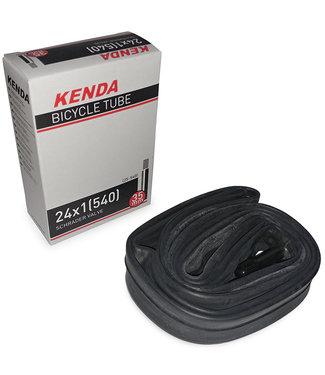 Kenda Tube 24 x 1 Schrader 35 mm