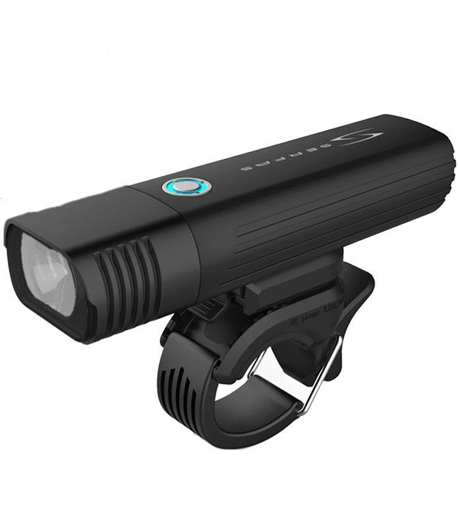 Serfas Lumière avant Serfas E-Lume 900 USB