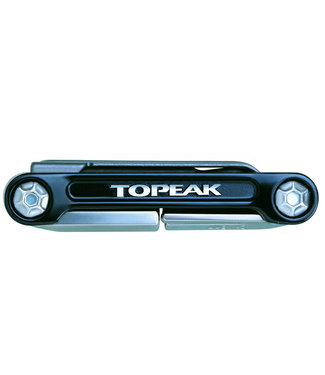 Topeak Multi-outils Topeak Mini 9 Pro