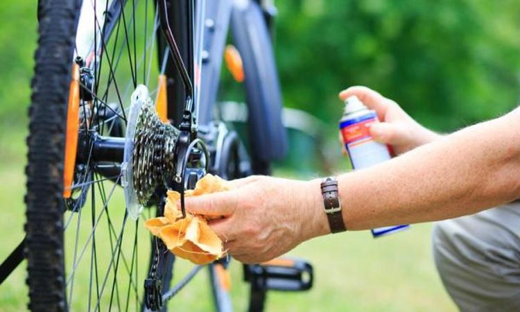 Conseils pour l'entretien de votre vélo