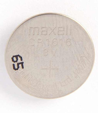 Maxell Batterie Maxell CR 1616