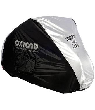Oxford Housse de vélo Oxford Aquatex (2 vélos)