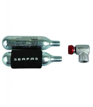 Serfas Serfas CO2 MB-2