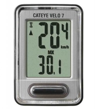 CatEye Cat Eye Velo 7