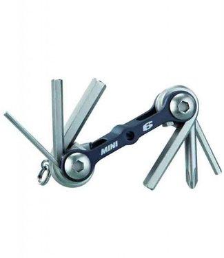Topeak Multi-outils Topeak Mini 6