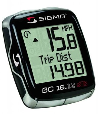 Sigma Cyclomètre Sigma BC16