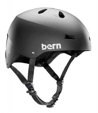 Bern Casque Bern Macon Team