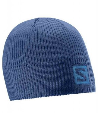 Salomon Tuque Salomon Logo