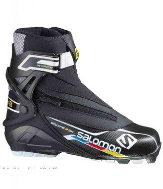 Salomon Salomon Equipe 8 Skate CF