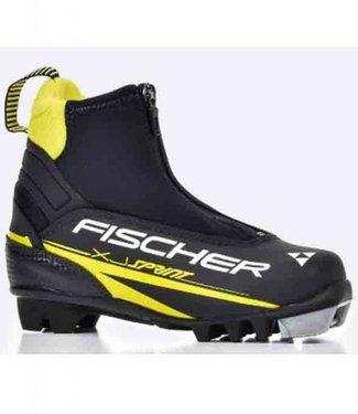 Fischer <Fischer XJ Sprint
