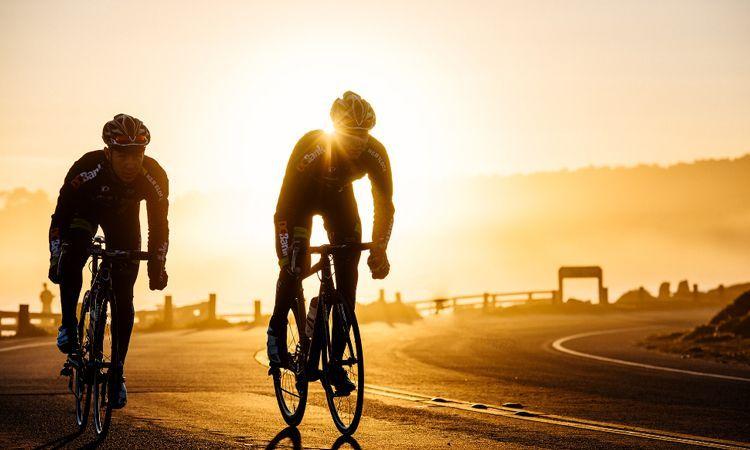 Comment choisir un vélo de route?