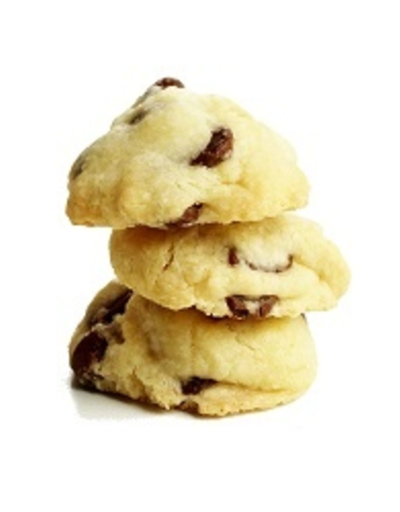 Cookie it up - Milk Chocolate Chip
