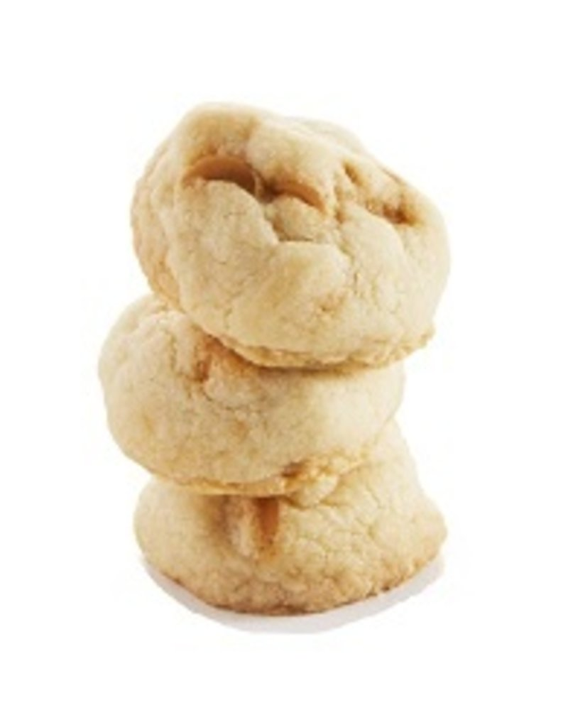 Cookie it up - Salted Butterscotch
