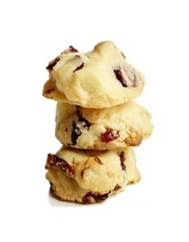 Cookie it up - White Chocolate Cranberry