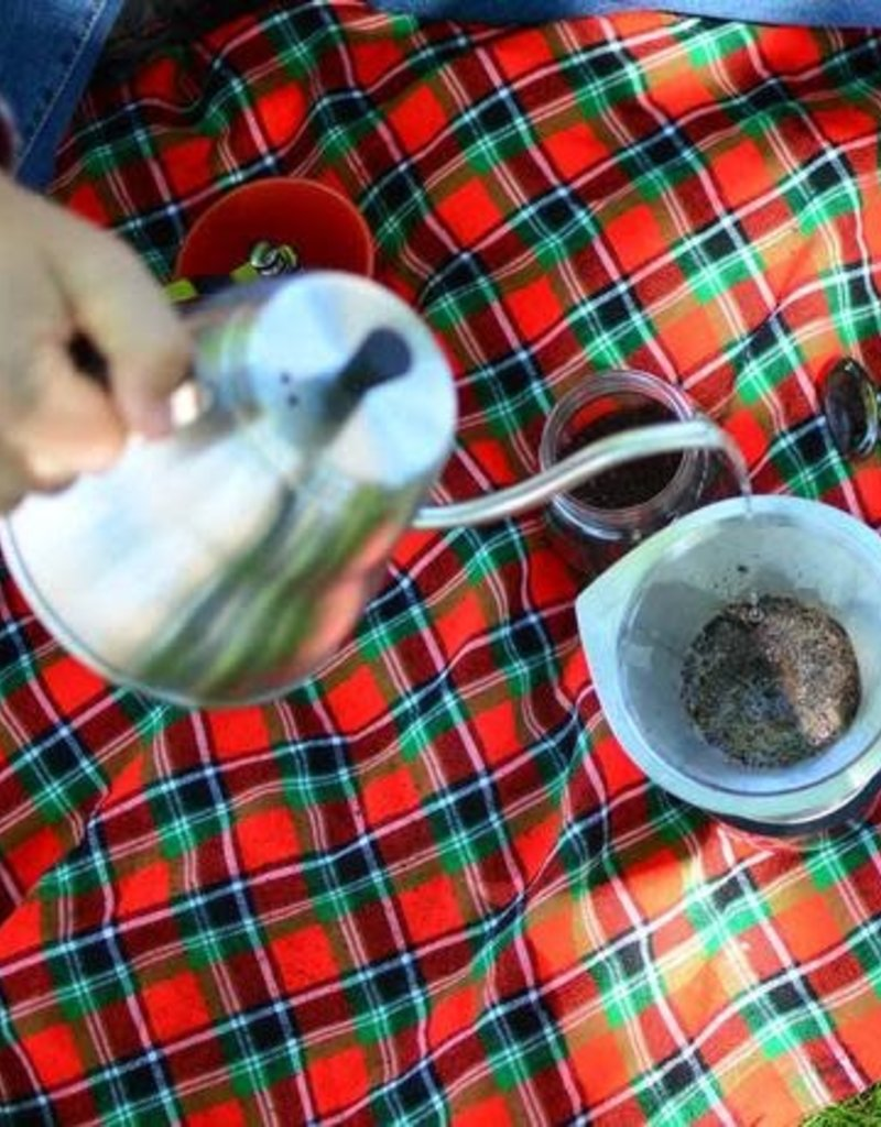 Grosche Grosche - Marrakesh Drip Kettle