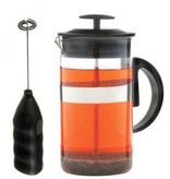 Grosche Cafe Au Lait - French Press Starter Set