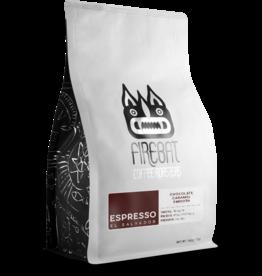 Fire Bat Firebat - Espresso 340g