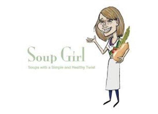 Soup Girl