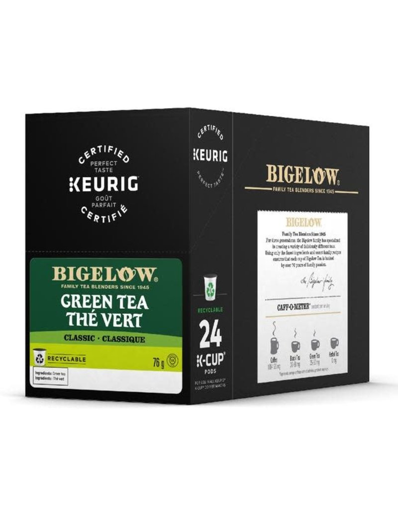 Bigelow Bigelow - Green Tea