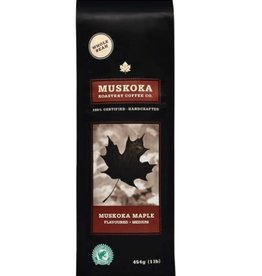 Muskoka Muskoka Bean - Maple 454g