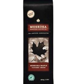 Muskoka Muskoka Bean - Maple