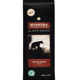 Muskoka Muskoka Bean - Black Bear