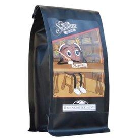 Baden Coffee Baden Flavour Coffee - Chocolate Buttercrunch 454g