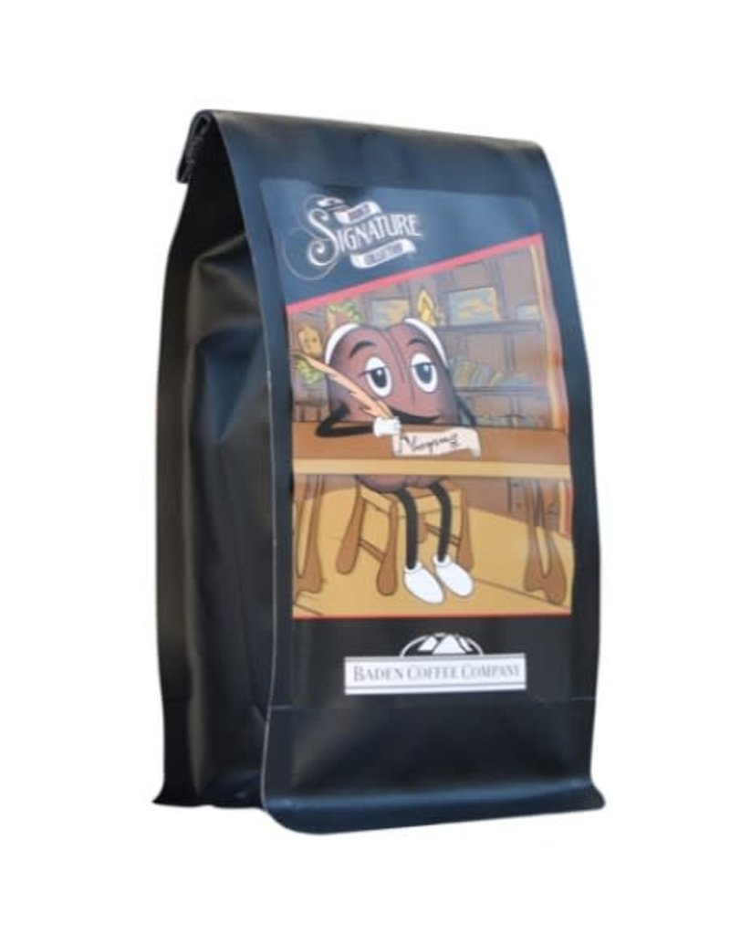 Baden Coffee Baden Flavour Coffee - Chocolate Buttercrunch 454g