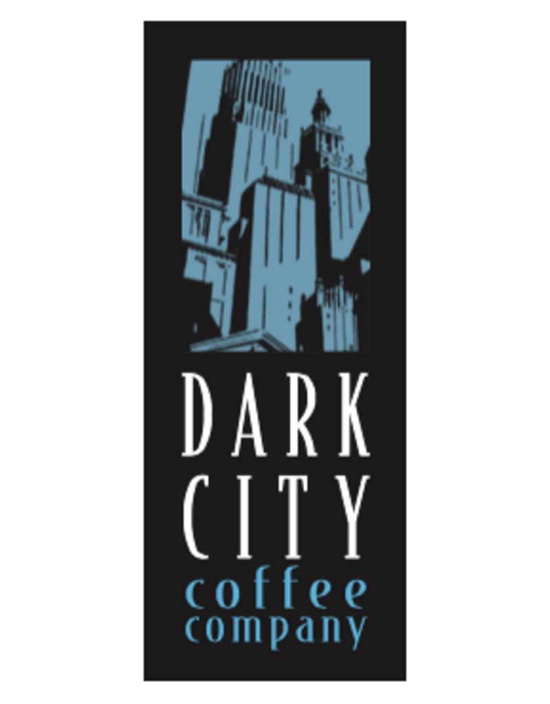 Dark City Dark City - Brazil Bourbon Santos Decaf