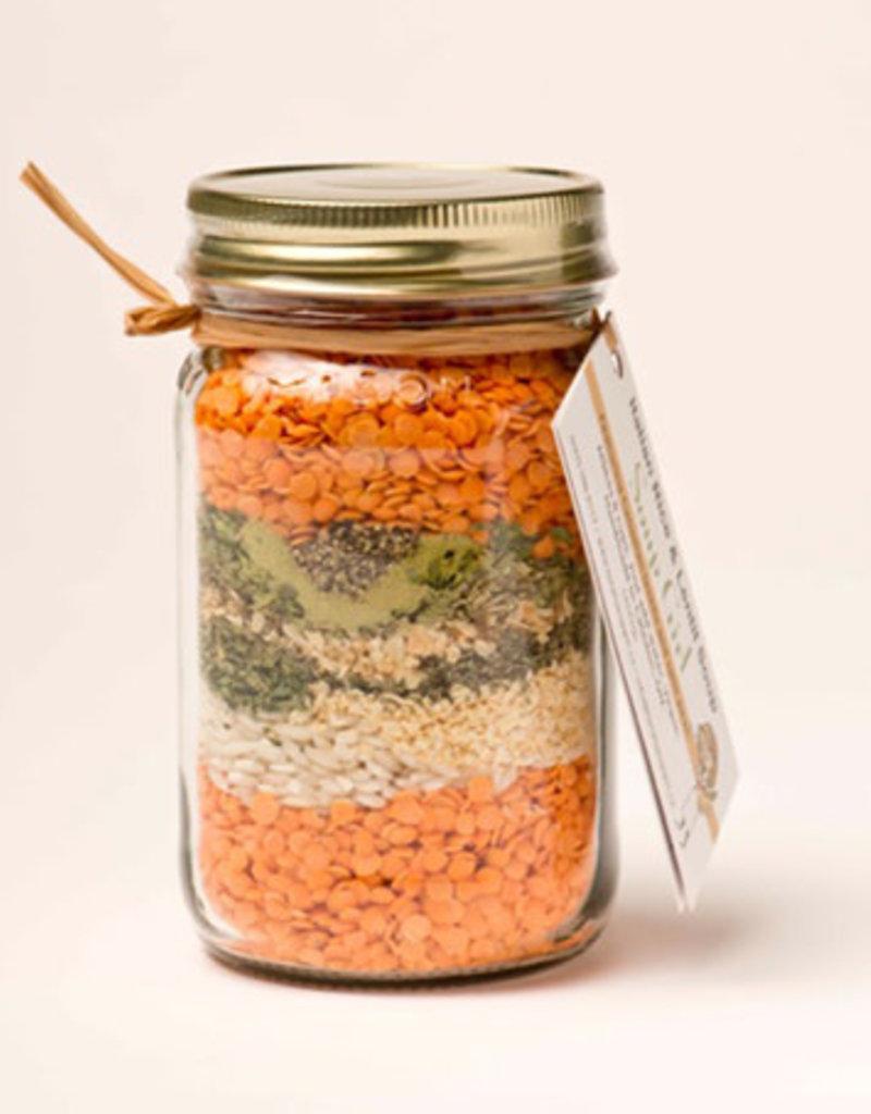 Soup Girl Soup Girl - Italian Rice & Lentil
