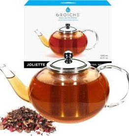 Grosche Joliette Loose Leaf Tea Pot