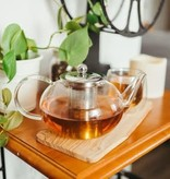 Grosche Joliette Loose Leaf Tea Pot
