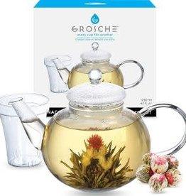 Grosche Monaco Loose Leaf Tea Pot