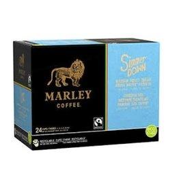 Marley Marley - Simmer Down Decaf